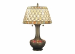 Winona Table Lamp - Dale Tiffany