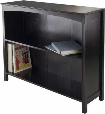 Winsome Trading Terrace Storage Shelf 3-Tier 37