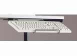 Wire Keyboard Holder - Mayline Office Furniture - 250100
