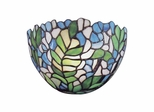 Wisteria Wall Sconce - Dale Tiffany