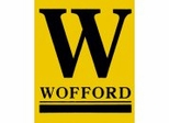 Wofford Terriers College Sports Furniture Collection