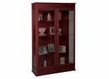 Wood Display Cases - Mahogany - BLT97CWMAH