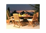 Wood Patio Furniture / Outdoor Furniture