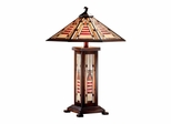 Woodruff Table Lamp - Dale Tiffany