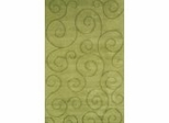 Wool Handmade Rug - Aspen 5004 - 8' x 10' - International Rugs