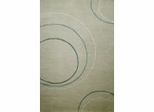 Wool Handmade Rug - Ceres 8009 - 5' x 8' - International Rugs - SI-SAM-CERES-8009-1