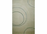 Wool Handmade Rug - Ceres 8009 - 8' x 10' - International Rugs - SI-SAM-CERES-8009-2