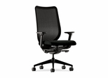 Work Chair - Black - HONN103NT10