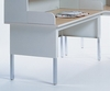 Work Table - Mayline Office Furniture - TB60PG