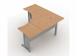 "Workstation 60"" x 60"" x 30""Deep - OFM - 55223"