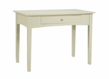 Writing Desk in Sand - Shaker Cottage - Alaterre - ASCA06SA