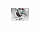Xert 5PC Dining Table Set - Zuo