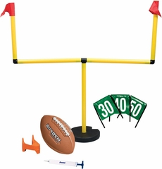 Youth Football Goal Post Set - Franklin Sports