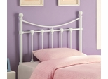 Youth Headboards Twin Metal Headboard  - 450101T