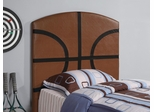 Youth Twin Sports Basketball Headboard - 460166