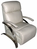 Zen ll Contemporary Recliner - 74017545119
