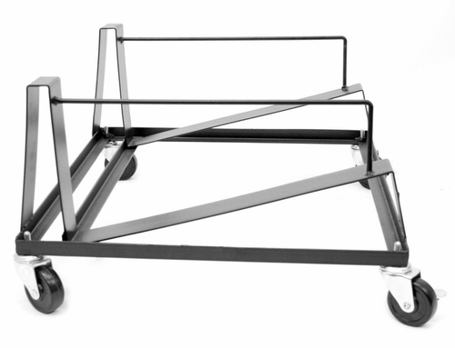 Zeng Stacker Cart, Chair Dolly - 44CART-SET