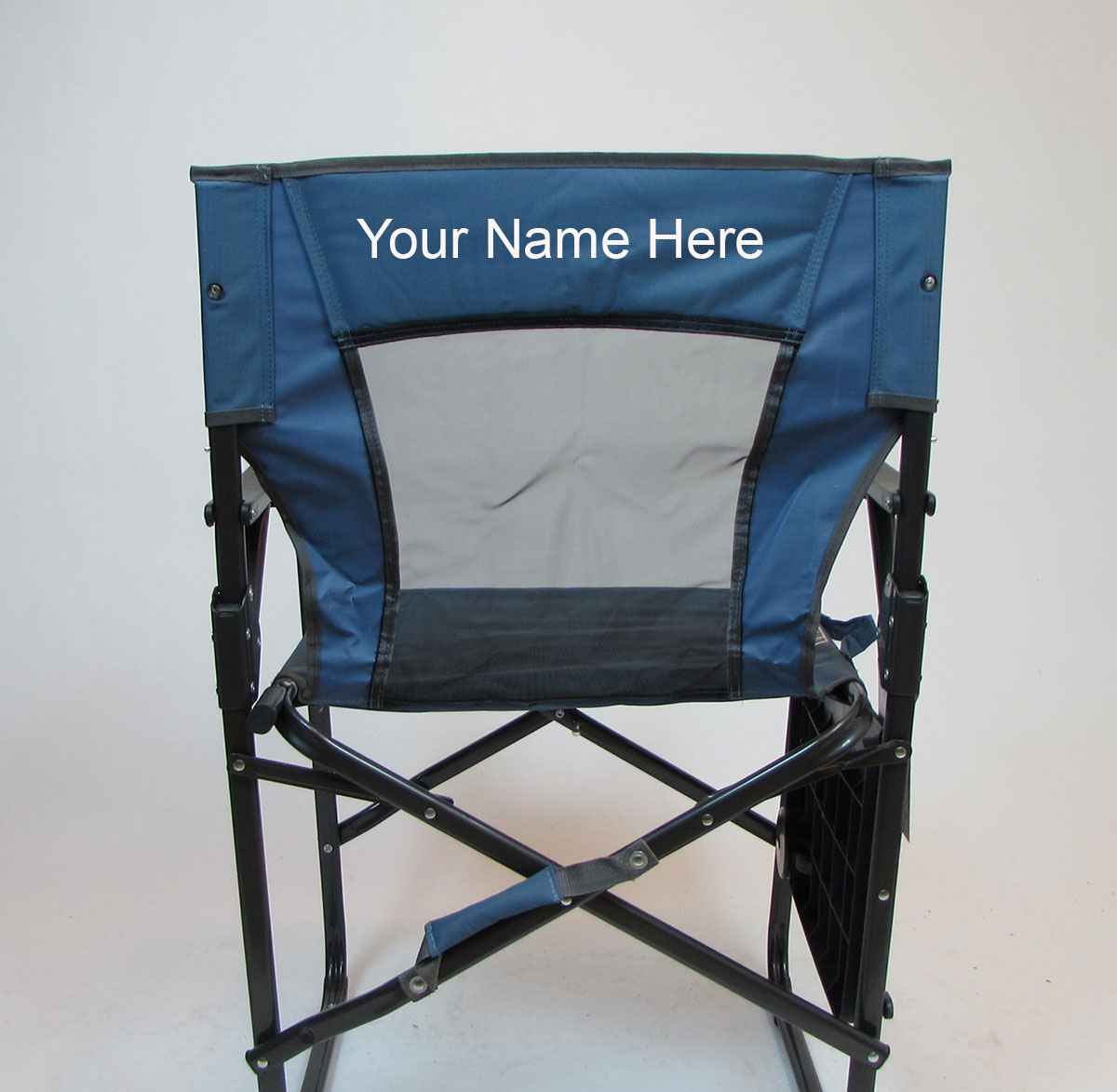 Imprinted 3 Position Director s Chair by GCI Outdoors IMPRINTED Persona