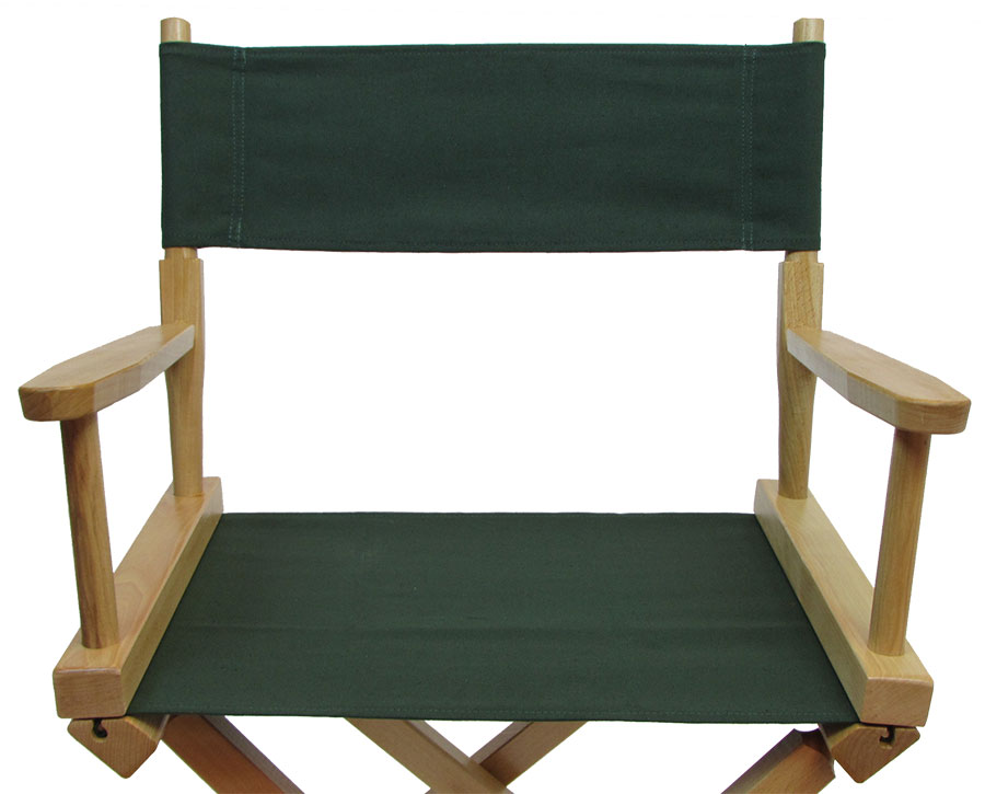 limited edition directors chair replacement canvas cover forest