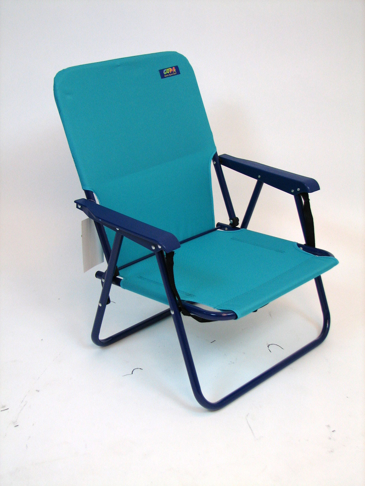 e Position Low Beach Chair by Copa