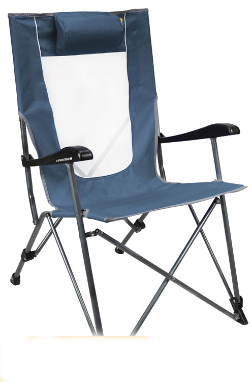 Outdoor Recliner by GCI Outdoors Metal Concert & Event Seating