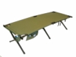 Pacific Imports OD Green Extra Large Military Cot