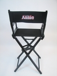 Personalized Custom Director's Chairs