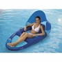 Spring Float Recliner with Canopy by Swimways