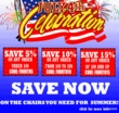 4th of July Super Sale