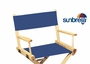 Sunbrella� Directors Chair Replacement Cover (ROUND STICK)