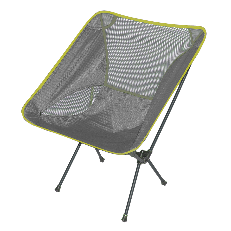 Joey Ultralight C ing Chair on outside rocking chairs