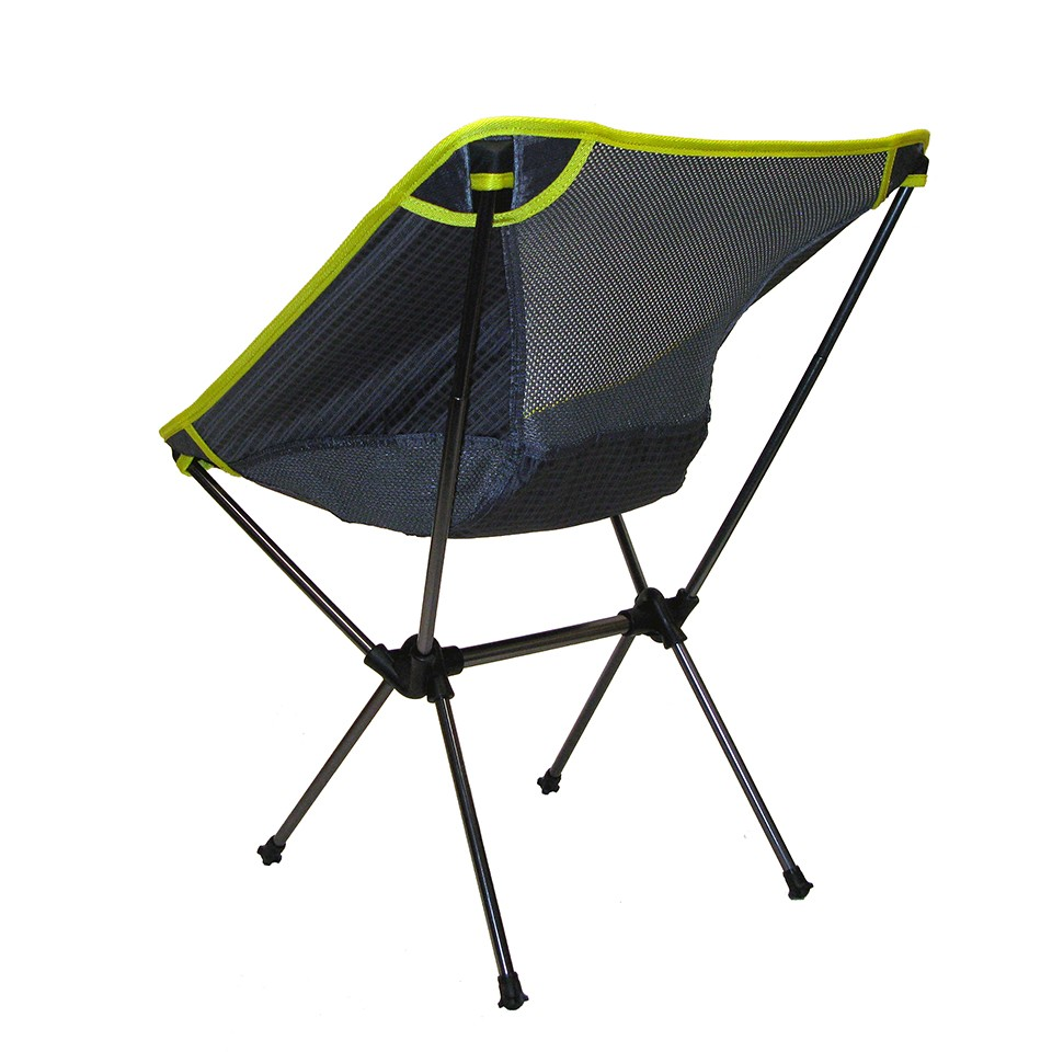 the joey ultralight camping chair by travel chair metal. Black Bedroom Furniture Sets. Home Design Ideas