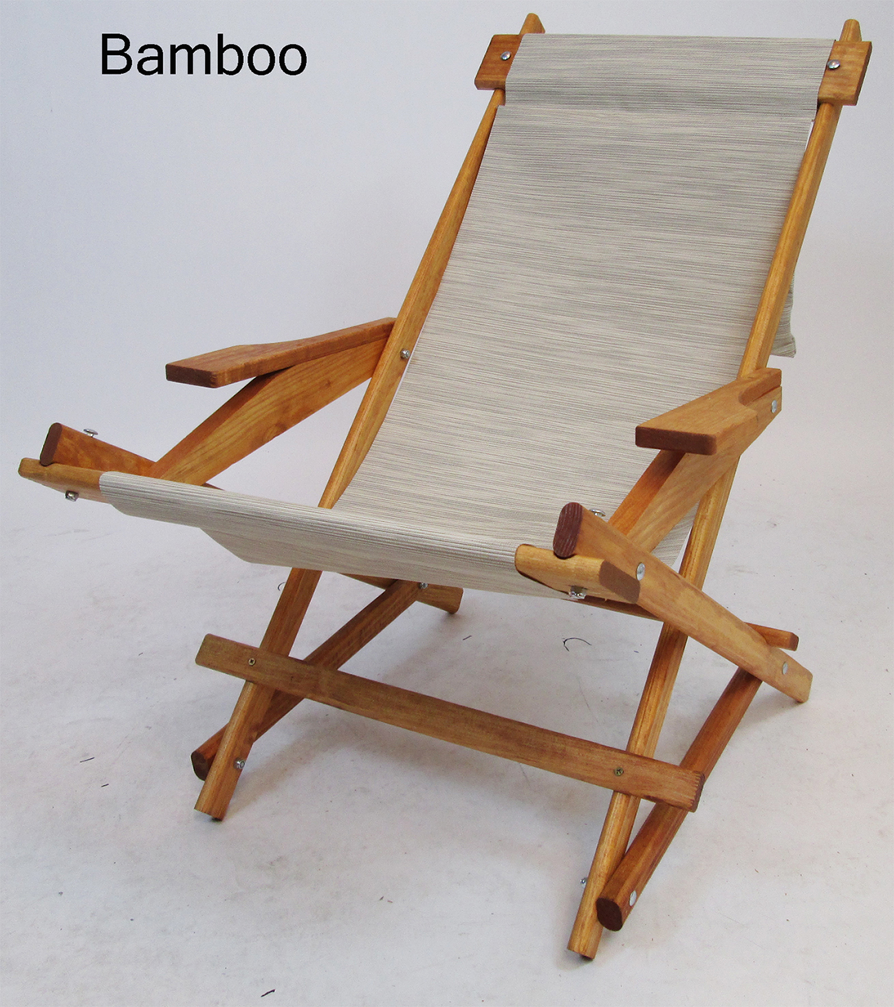 ... Chairs & Accessories > Wooden Camping Chairs > Wooden Folding R...