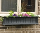 4' Cape Cod Window Box
