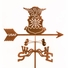 Air Force Weathervane