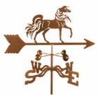 Arabian Weathervane