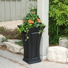 "Cambridge Tall Planter 28""H"