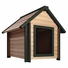 EcoConcepts Bunk House Dog House (Medium)
