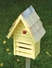 Heartwood Ladybug House (Yellow)