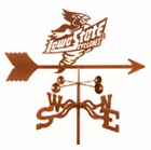 Iowa State University Weathervane