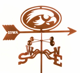 Iowa Weathervane