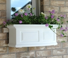 "Nantucket  24"" Window Box"