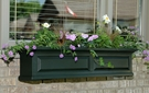 "Nantucket 48"" Window Box"