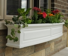 "Nantucket 60"" Window Box"