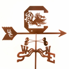 South Carolina Weathervane