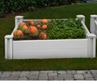 Sutton Raised Garden Bed