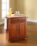 Alexandria Portable Kitchen Island - Crosley - KF30021ACH