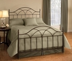 Aria Full Bed - Hillsdale - 1473BFR