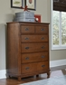 Bailey Chest - Hillsdale - 1836-785W