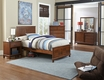 Bailey Full Panel Bed - Hillsdale - 1836BFR